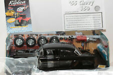 1:18 Chevrolet Chevy 150 (1955) - Amercian Graffiti | ERTL Body Shop | Moviecar