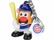 Chicago Cubs Mr Potato Head Key Chain Keychain Licensed MLB New 06412