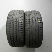 2x Pirelli P Zero * 245/30 R19 89Y DOT 0515 7 mm Sommerreifen Runflat