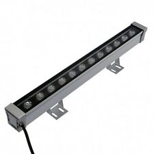 High Power LED  White Wall Washer 12W 12  led  AC85-265V
