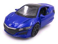 Honda Nsx Auto Sportive Modellino Auto Auto Licenza Prodotto 1:3 4-1:3 9