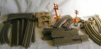 Tomy Thomas the Tank Engine Grey Trackmaster track & Accesories - Your Choice