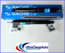 SACHS GAS SHOCK ABSORBERS- HOLDEN COMMODORE,VP,VR,,VS, SEDAN (REAR) (2) #314729