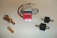 FSE/FACET  FUEL PUMP KIT-fast road/rally/autograss/kitcar/trackday/boat