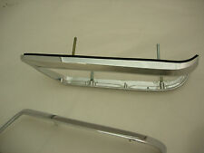 mercedes 280sl w113 280se w111 3.5 coupe convertible cabriolet tail light seals