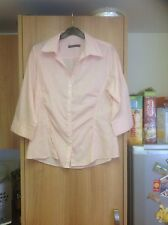 Primark Collared Semi Fitted Blouses for Women