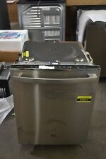 """Ge Adora Ddt700Ssnss 24"""" Stainless Fully Integrated Dishwasher Nob #92647 Hrt"""