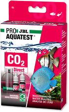 JBL PROAQUATEST CO2 Direct Test Set Süßwasser Aquarium Kohlendioxid