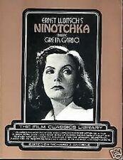 Richard J. Anobile - Ernst Lubitsch's Ninotchka