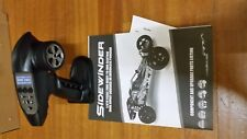 RC FTX transmitter Etronix n manual for Sidewinder bgy or car boat et.