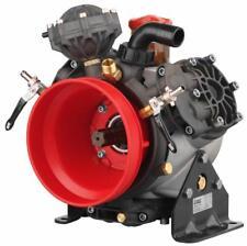 Pompa a Membrane Annovi Reverberi BHA150C/C-50Bar-146Lt/Min-40Kg-3 Membrane..