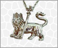 Roubenian Kingdom Silver Pendant