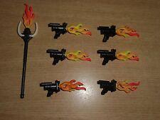 Playmobil, armas de fuego, espacio, futuro,armes à feu, l'espace, avenir