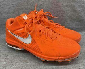 Nike 524957-810 AIR MAX MVP Elite 3/4 Metal Baseball Cleat Men's 12