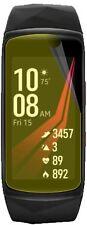 2x Samsung Gear Fit 2 Pro Schutzfolie inkl. Rundung Flex Folie Display Schutz