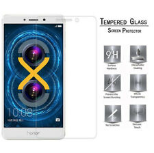 100% Genuine Tempered Glass Screen Protector Film For Huawei Honor 6X