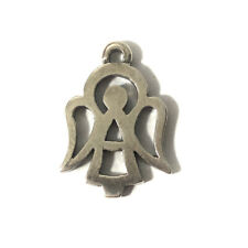 James Avery Sterling Silver Retired Open Angel Charm