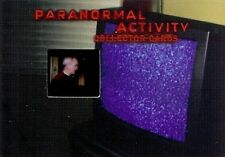 Paranormal Activity Film Cell Card Cell 3 from Breygent Marketing