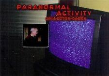 La actividad paranormal película de células tarjeta célula 3 de Breygent Marketing