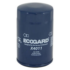 LOT of 3 Engine Oil Filter Ecogard Premium X4011 Equivalent Of Fram PH3980