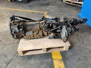 Nissan Pathfinder 5-Speed Automatic Transmission YD25 R51 05/2010-09/2013