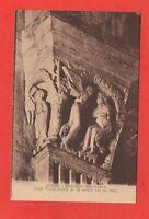 Autun - Kathedrale Sankt Lazare - Stein Ausgestellt Ihrer Gefängnis (J8095)