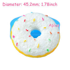 TFiEB059 45.2mm Donut Doughnut Silicone Mold Cake Craft DIY Handmade Resin Clay