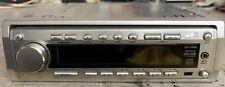 Old School JVC Digifine KD-SH99 CD Player,radio,stereo,RARE,vintage,Motorized