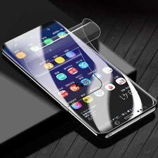For SAMSUNG Galaxy S8 TPU Screen Protector FILM COVER - CLEAR