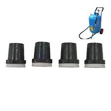 set di ugelli di ricambio per sabbiatrice portatile da 75 litri set di 4 ugelli