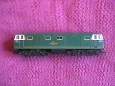 Hornby R758 Diesel British Rail D7063 OO Gauge Train Loco - Spares or Repair