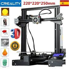 Ender - 3 pro Impresora 3D Creality3D Printer DIY Kit Impresión Alta Precisión