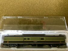 RAPIDO  1/160 N SCALE CANADIAN NATIONAL 73' 1954 EXPRESS BAGGAGE CAR  506514 F/S