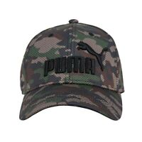 PUMA EVERCAT LUKE STRETCH FIT CAP