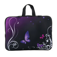 """Laptop Sleeve Bag Case Pouch for 11.6""""12"""" Netbook Macbook HP Dell Sony butterfly"""