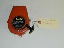 Tanaka 7560650000 Starter Assy for Tht-2000 - Used Oem Genuine