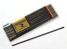 Laubsägeblätter Herkules Laubsägen für Metall div. Grössen Premium Qualität TOP