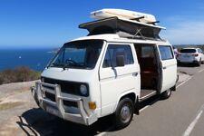 VW Campervan Pop top Transporter T3