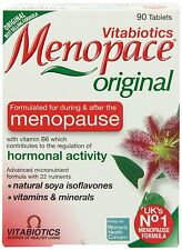 VITABIOTICS Menopace Original 90 PASTILLAS