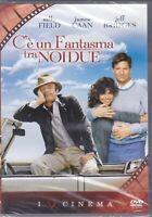Dvd C'E' UN FANTASMA TRA NOI DUE con Jeff Bridges nuovo 1985