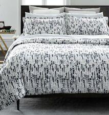 Dwell Studio Modern Bedding Duvet Cover Sz Full Queen
