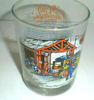 "The Gulf Collectors Series ""Limited Edition"" The Great Depression Glass Drinking"