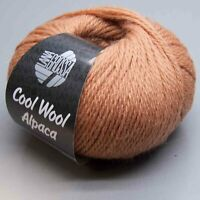Lana Grossa Cool Wool Alpaca 32