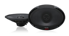 "Alpine SPR-69 Type-R 6x9"" Coaxial 2-Way Speaker"