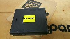 NOS OEM MOPAR AMC 84 85 86 Eagle Jeep Wagoneer Cruise Control Module Box 3237117