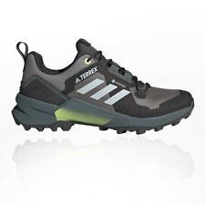 adidas Womens Terrex Swift R3 GORE-TEX Walking Shoes Black Sports Outdoors