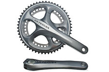 Shimano FC-6700 Ultegra 53/39 Road Bike Crankset 172.5mm 10 Speed 130BCD