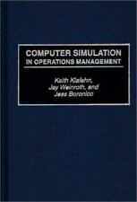 Computer Simulation in Operations Management-ExLibrary