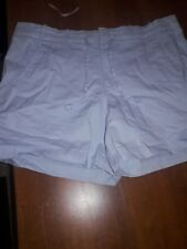 Lee Woman's Shorts Size 16