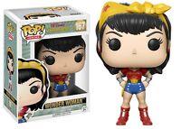Wonder Woman Bombshells DC Comics POP! Heroes #167 Vinyl Figur Funko